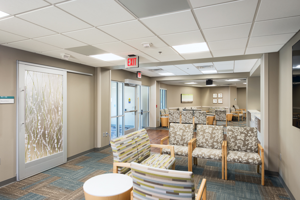 Mayo Clinic Primary Care Phoenix - Orcutt | Winslow